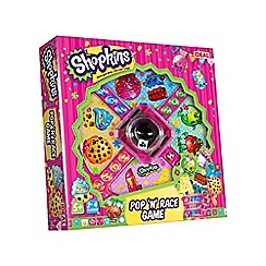 Shopkins - Pop 'n' race game