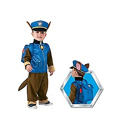 Paw Patrol - 'Chase' child costume - small