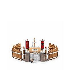 Schleich - The World of Knights Battle Arena