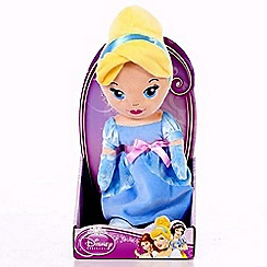 Disney Princess - Cinderella 10' soft doll