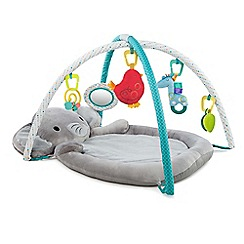 Bright Starts - Enchanted elephants activity gym