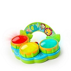 Bright Starts - Safari beat musical toy