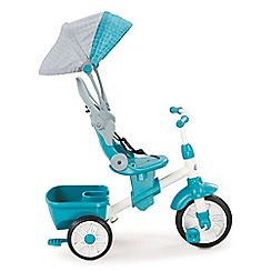 Little Tikes - Perfect Fit 4-in-1 Trike
