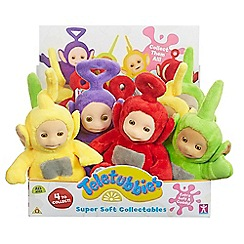 Teletubbies - Super Soft and Cuddly