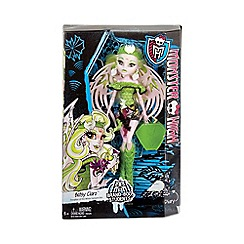 Monster High - Brand-boo students batsy claro doll