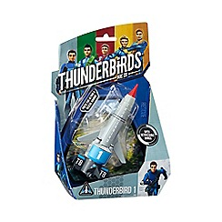 Thunderbirds - Vehicle - Thunderbird 1