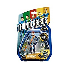 Thunderbirds - John action figure