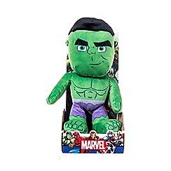 Marvel - 10' plush - Hulk