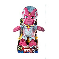 Marvel - 10' plush - Vision
