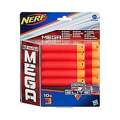 Nerf - N-Strike Mega series 10-pack