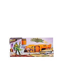 Nerf - Doomlands 2169 lawbringer blaster