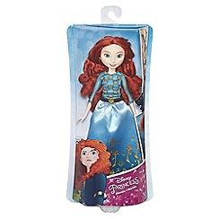 Disney Princess - Royal Shimmer Merida Doll