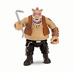 Teenage Mutant Ninja Turtles - Movie 2 Super Deluxe Bebop