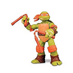 Teenage Mutant Ninja Turtles - Action Figure Michelangelo