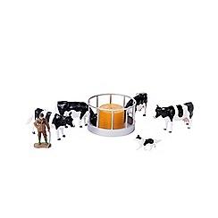 Britains Farm - Cattle Feeder Set