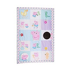 Peppa Pig - Activity Playmat
