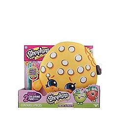 Flair - Inkoos Color n' Create Shopkins - Kooky Cookie