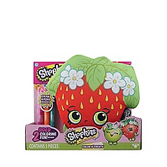 Flair - Inkoos Color n' Create Shopkins - Strawberry Kiss