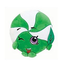 Flair - Shopkins Plush - Minnie Mintie