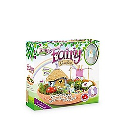 Interplay - My Fairy Garden kit