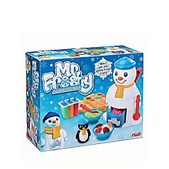 Flair - Mr Frosty The Ice Crunchy Maker