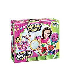 Flair - Shopkins Shaker Maker - D'Lish Donut & Strawberry Kiss