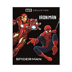 Marvel - Marvel Collection Spider-Man Iron-Man