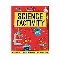 Parragon - Science Factivity