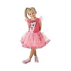My Little Pony - Pinkie Pie Princess Costume - small