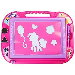My Little Pony - Large Magnetic Scribbler