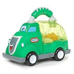 Little Tikes - Pop Hauler Rey Recycler