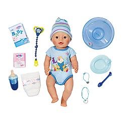 Baby Born - Interactive Doll 'Boy'