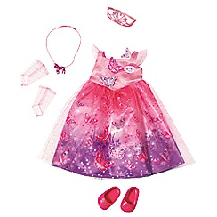 Baby Born - Deluxe Wonderland Princess Dress