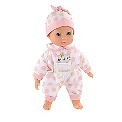 Early Learning Centre - First doll pink