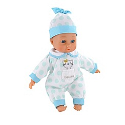 Early Learning Centre - First doll blue