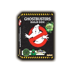Ghostbusters - Build a Model Box