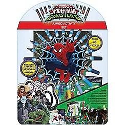 Spider-man - Jumbo Activity Set