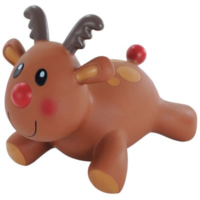 Early Learning Centre Reindeer Hopper | Debenhams
