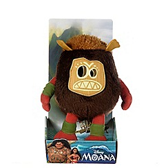 Disney Moana - Kakamora with helmet plush doll