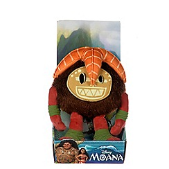 Disney Moana - Kakamora with starfish plush doll