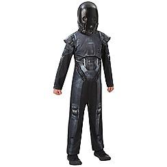 Star Wars - K-2SO Enforcer costume - Medium