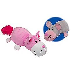 Vivid - Flip a Zoo Pink Cat/Mouse