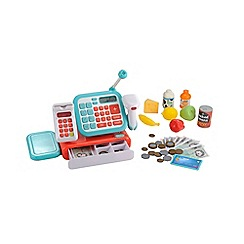 Early Learning Centre - Blue Cash Register
