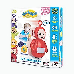 Teletubbies - Inflatable 'Po' with Sounds