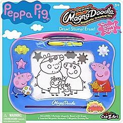 Peppa Pig - Magna doodle