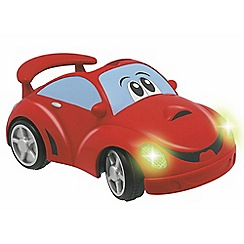 Chicco - Remote controlled Johnny Coupe toy car