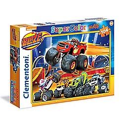 Clementoni - Blaze 104piece Maxi Puzzle