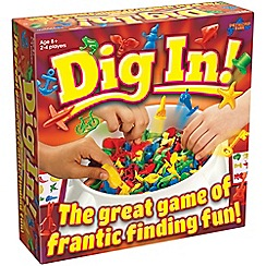 Drumond Park - Dig In game