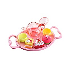 Early Learning Centre - Bath tea set