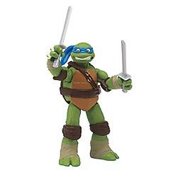 Teenage Mutant Ninja Turtles - Action Figure Eye Popping Leo